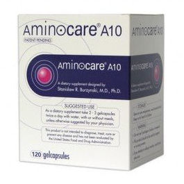 Aminocare Sun Care Cream