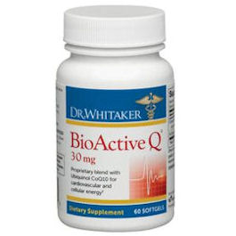 BioActive Q by Dr Whitaker