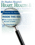 Free Heart, Health and Nutrition Newsletter