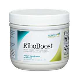 RiboBoost by Dr Sinatra