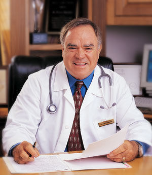 Dr Whitaker, Founder of American Preventative Medicine Association